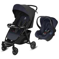 Коляска 2в1 CBX by Cybex Woya Travel System Jeansy Blue