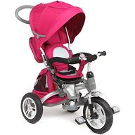 Велосипед 3-х колесный Capella Twist Trike 360 Pink
