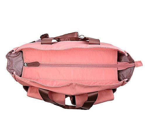 Дорожная сумка для мамы Chicco Осень-Зима 2020 Синяя (10)