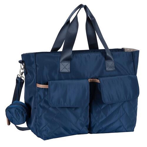 Дорожная сумка для мамы Chicco Осень-Зима 2020 Синяя (7)