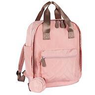 Сумка-рюкзак для мамы Chicco Осень-Зима 2020 Розовая