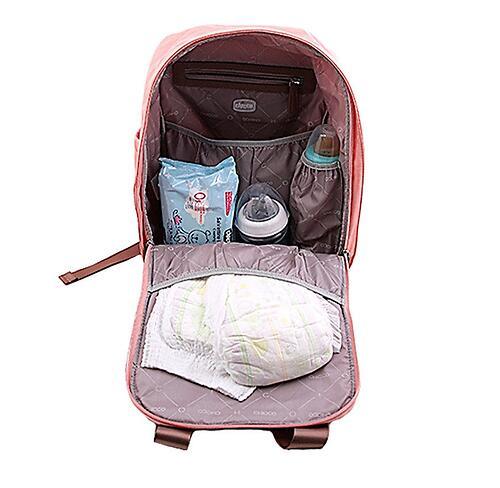 Сумка-рюкзак для мамы Chicco Осень-Зима 2020 Синий (10)