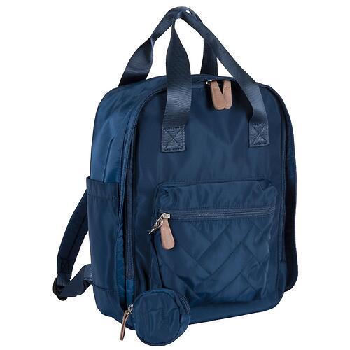 Сумка-рюкзак для мамы Chicco Осень-Зима 2020 Синий (8)