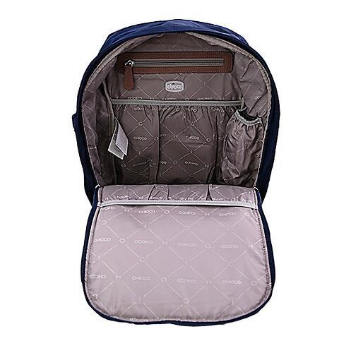 Сумка-рюкзак для мамы Chicco Осень-Зима 2020 Синий (9)
