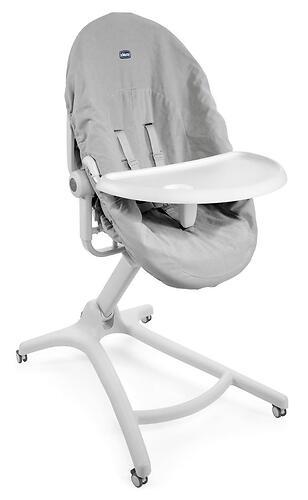 Набор Chicco поднос и чехол для кроватки-стульчика Baby Hug 4in1 (3)