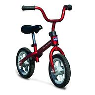 БеговелChicco Balance bike Первый Байк Красный 3г+