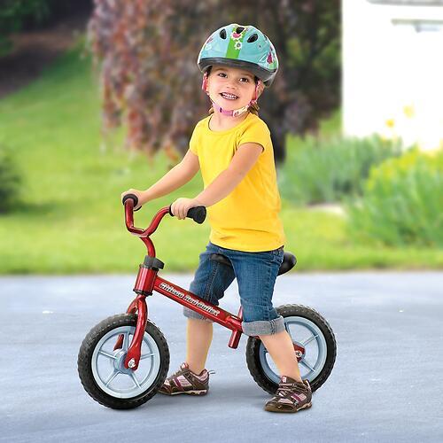 БеговелChicco Balance bike Green Rocket 3г+ (4)