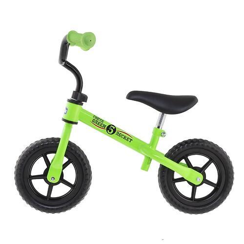 БеговелChicco Balance bike Green Rocket 3г+ (3)