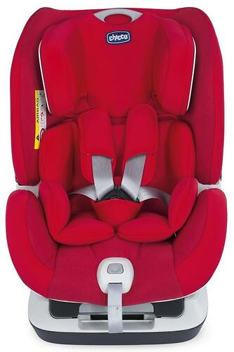 Автокресло Chicco Seat Up 012 Red Passion (15)