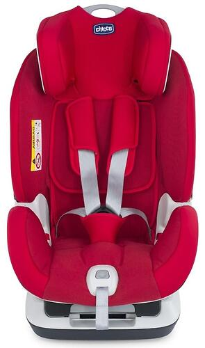 Автокресло Chicco Seat Up 012 Red Passion (16)
