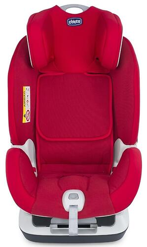 Автокресло Chicco Seat Up 012 Red Passion (17)