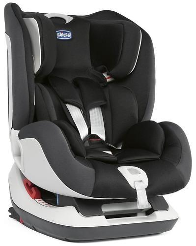 Автокресло Chicco Seat Up 012 Jet Black (11)