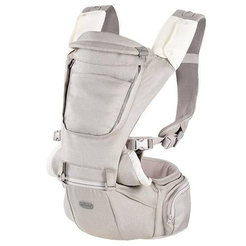 Рюкзак-переноска Chicco Hip Seat Hazelwood (8)