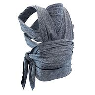 Переноска-слинг Chicco Boppy Comfyfit Серый