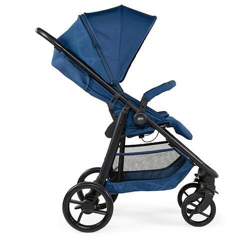 Прогулочная коляска Chicco Multiride Jet Black (8)