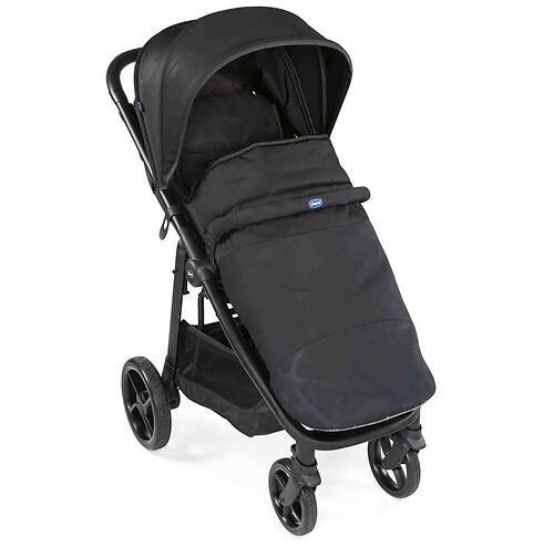 Прогулочная коляска Chicco Multiride Jet Black (7)