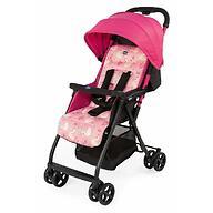 Прогулочная коляска Chicco Ohlala 2 Pink Swan
