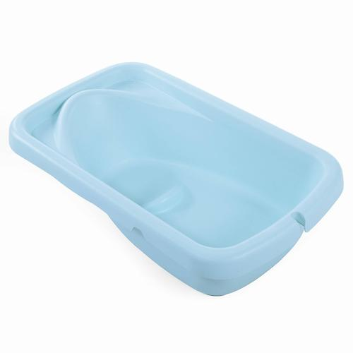 Столик для пеленания+ванночка Chicco Cuddle-Bubble Ocean (16)