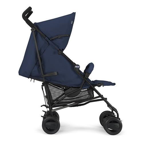 Прогулочная коляска Chicco London Blue Passion (12)