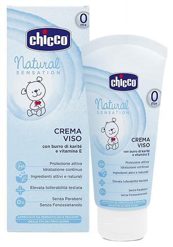 Крем для лица Chicco Natural Sensation 50 мл (1)