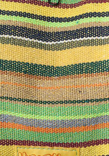 Слинг-рюкзак Чудо-Чадо Уичоли Зеленый (11)