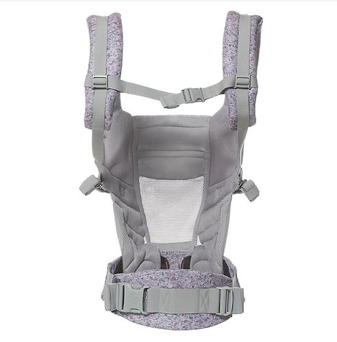 Рюкзак-кенгуру Ergobaby Adapt Cool Air Mesh Pink DigiCamo (14)