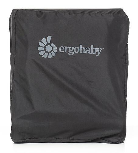 Сумка-рюкзак Ergobaby для коляски Metro Carry Bag (6)