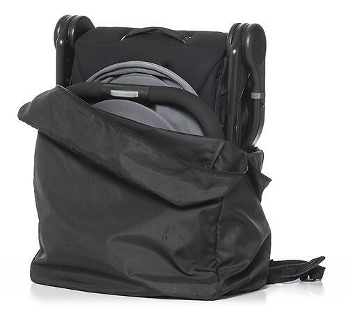 Сумка-рюкзак Ergobaby для коляски Metro Carry Bag (7)