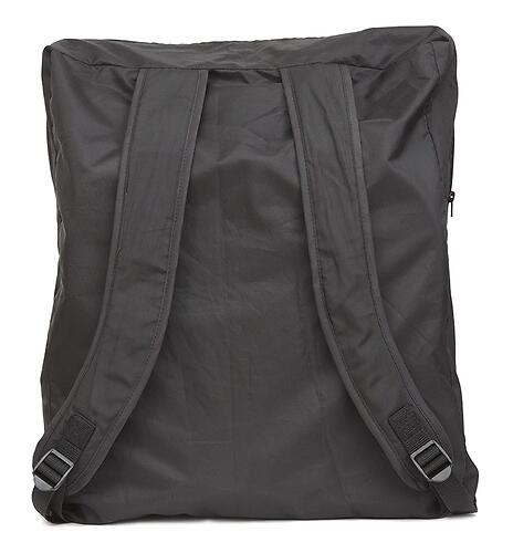 Сумка-рюкзак Ergobaby для коляски Metro Carry Bag (8)