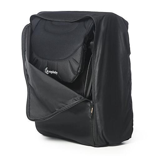 Сумка-рюкзак Ergobaby для коляски Metro + Carry Bag (7)