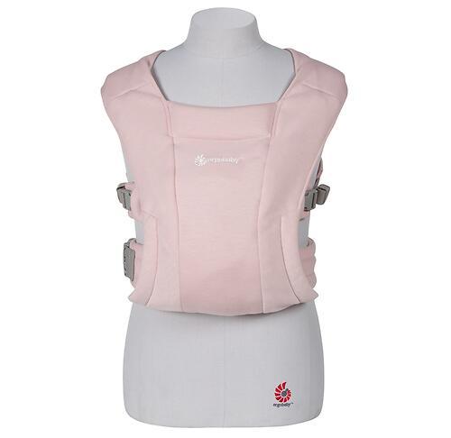 Рюкзак-кенгуру Ergobaby Embrace Blush Pink (18)