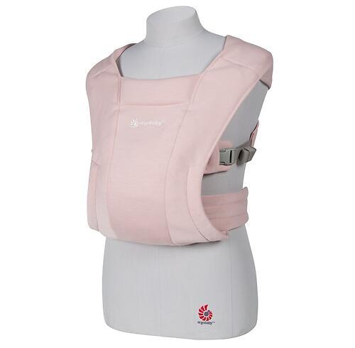 Рюкзак-кенгуру Ergobaby Embrace Blush Pink (19)