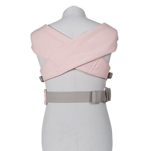 Рюкзак-кенгуру Ergobaby Embrace Blush Pink (20)