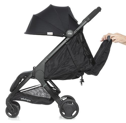 Коляска Ergobaby Metro Compact City Stroller Grey (20)