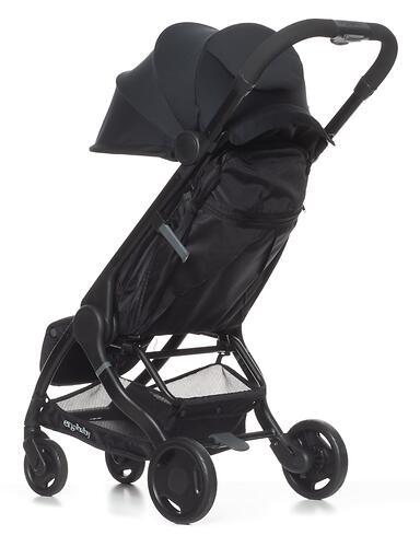 Коляска Ergobaby Metro Compact City Stroller Black (20)