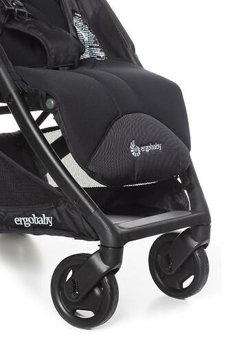 Коляска Ergobaby Metro Compact City Stroller Grey (21)