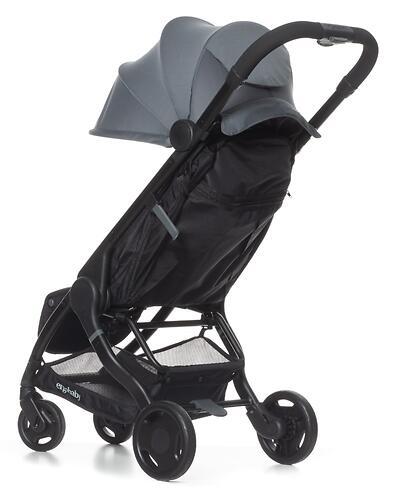 Коляска Ergobaby Metro Compact City Stroller Grey (18)