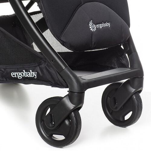 Коляска Ergobaby Metro Compact City Stroller V1.5 Gray (18)