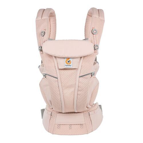 Рюкзак-кенгуру Ergobaby Omni Breeze Pink Quartz (15)