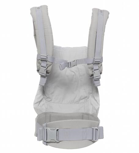 Рюкзак-кенгуру Ergobaby Original Carrier Pearl Grey (10)