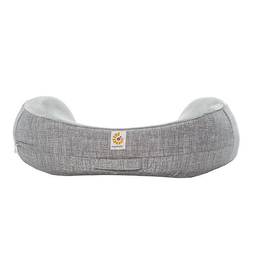 Подушка для кормления Ergobaby Nursing Pillow Natural Curve Grey LDPE (6)