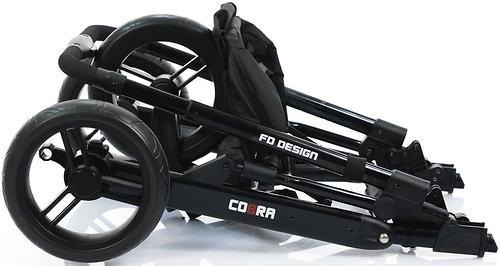 Коляска 2 в 1 FD-Design Cobra Multicolor (18)