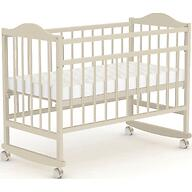 Кроватка детская Фея 204 Бежевая