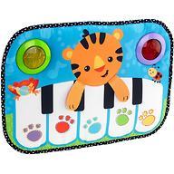 Игрушка Fisher-Price Смейся и учись Мягкое пианино