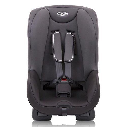 Автокресло Graco Extend Black Grey (6)