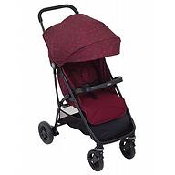 Коляска Graco Breaze Lite Red Leopard