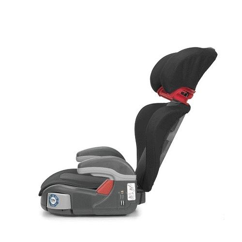 Автокресло Graco Junior Maxi Iron (9)
