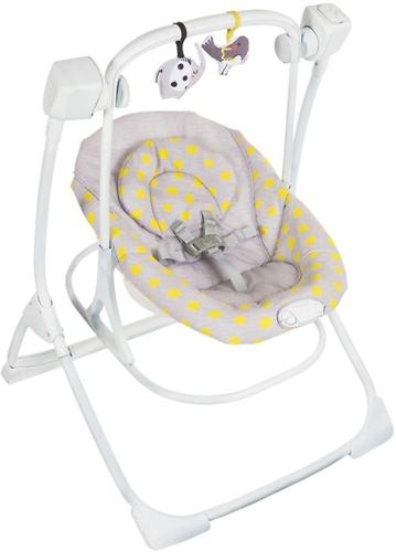 Качель Graco Cozy Duet Mini Mono (3)