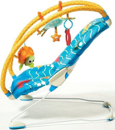 Баунсер TinyLove Подводный мир (9)