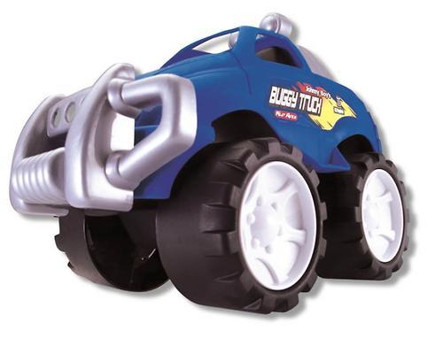 Машинка Keenway Воротилы Синяя (5)